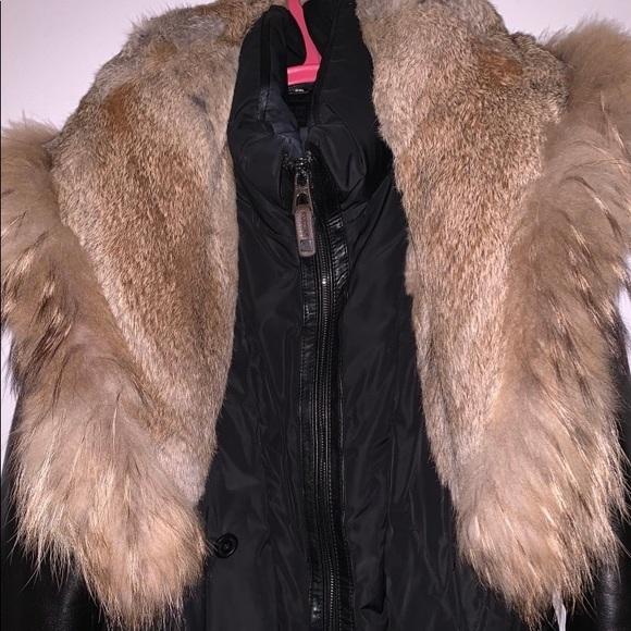 RUDSAK Jackets & Blazers - RUDSAK WINTER JACKET